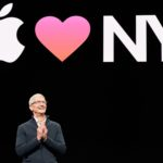 Apple Announces New MacBook Air, Mac mini, and iPad Pro in Brooklyn Event.